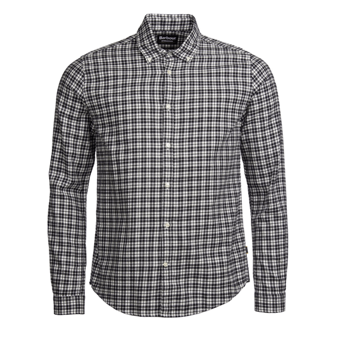 Barbour International Spacer Shirt