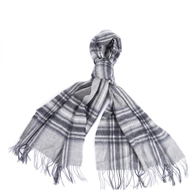 Barbour Lonnen Lambswool Wrap