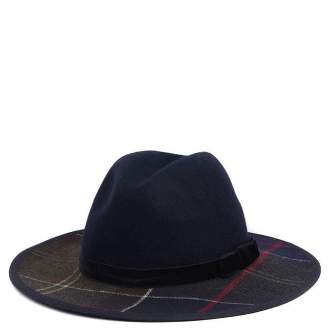 Barbour Thornhill Fedora Hat