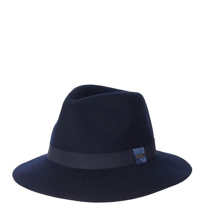Barbour Deveron Fedora Hat