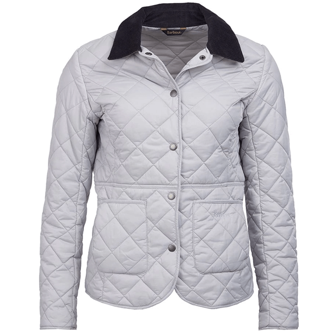 Barbour Deveron Women's Classic Quilted Jacket