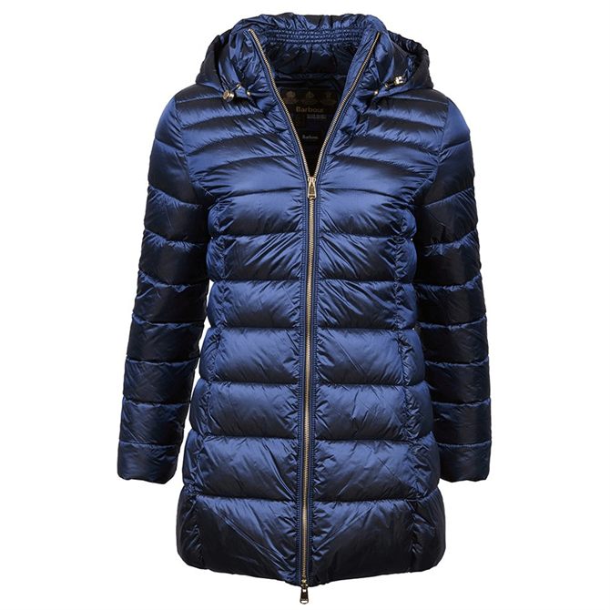 Barbour Blair Quilted Jacket