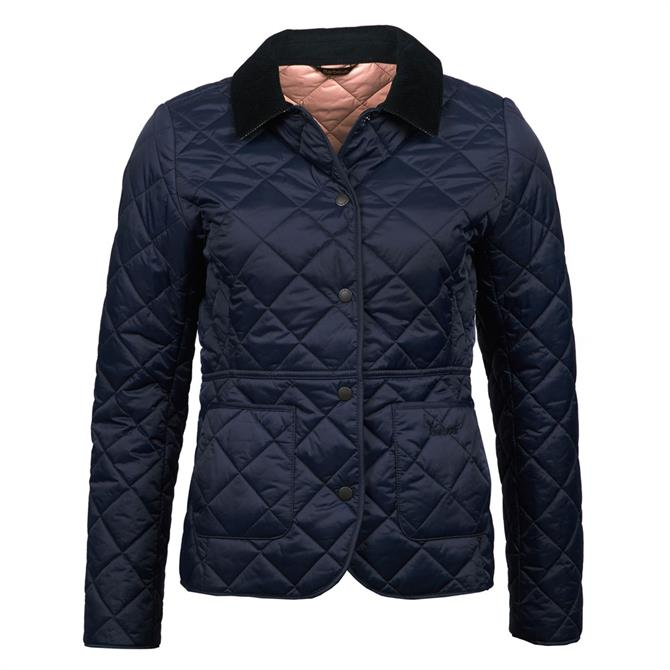 Barbour Deveron Quilted Jacket