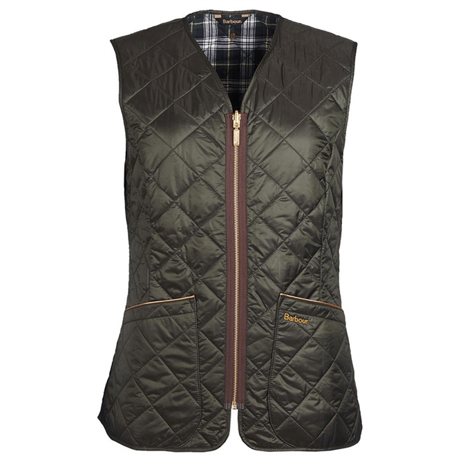 Barbour Icons Betty Interactive Liner Gilet