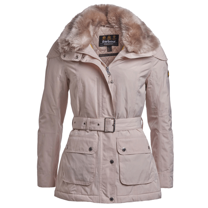 Barbour International Bowden Waterproof Jacket
