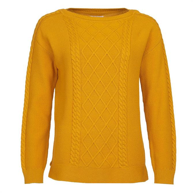 Barbour Stokehold Sweater
