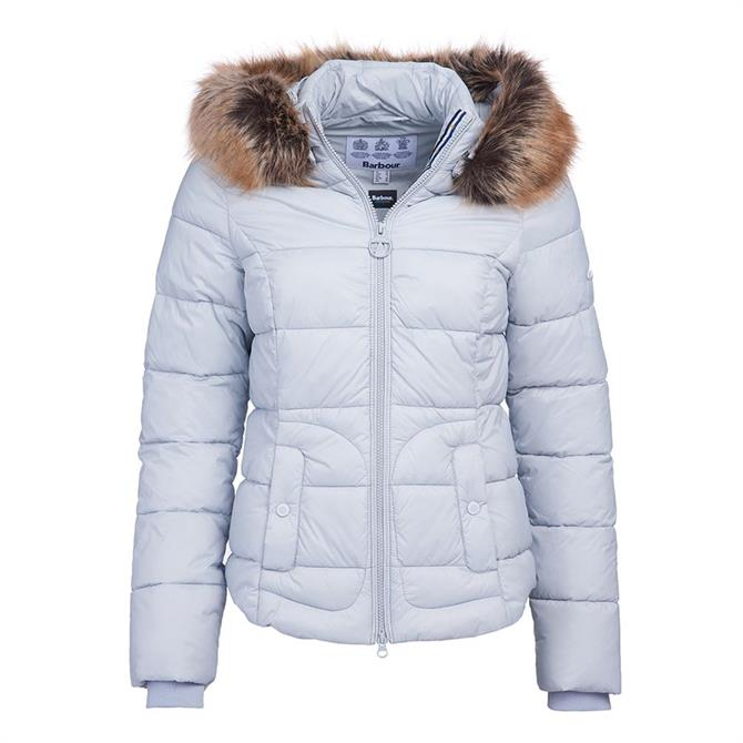 Barbour Dover Quilted Jacket