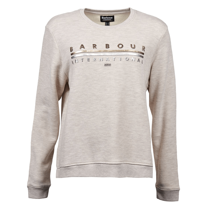 Barbour International Doran Sweatshirt