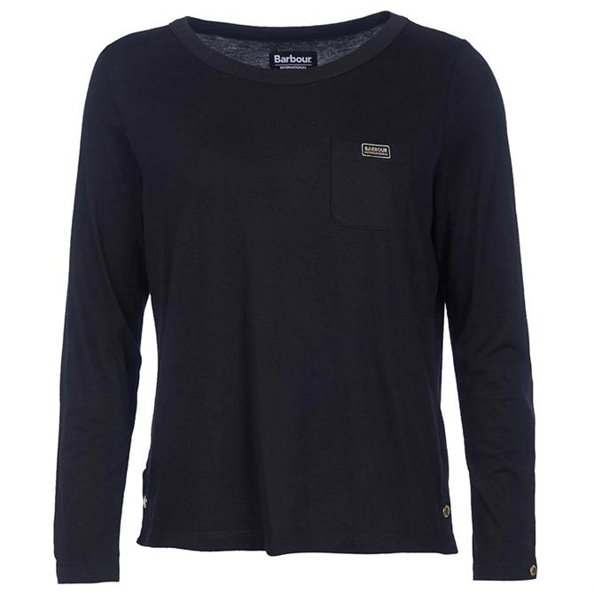 Barbour International Garrow Long Sleeve T-Shirt