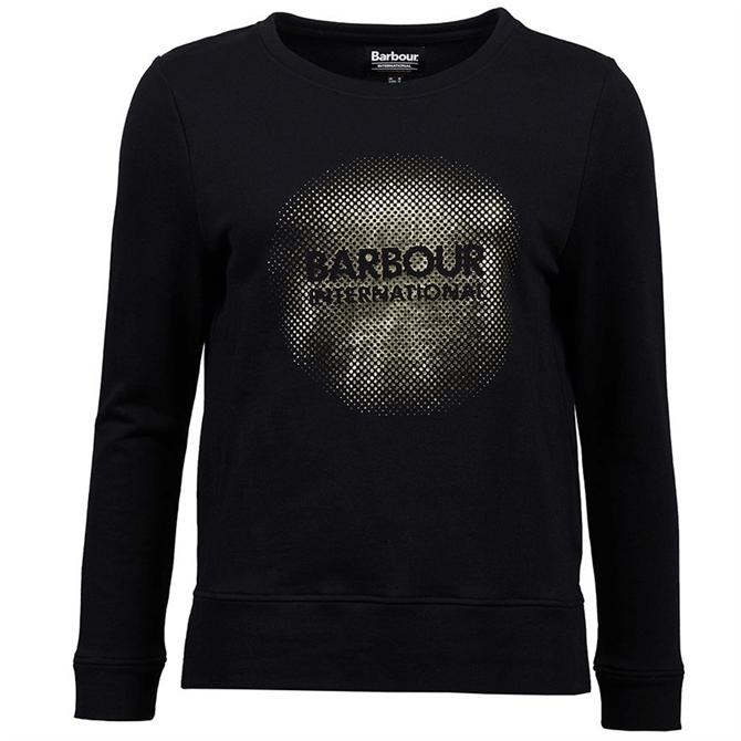 Barbour International Women's Ronda Sweatshirt