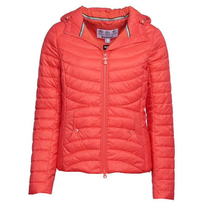 Barbour Ashore Quilted Jacket