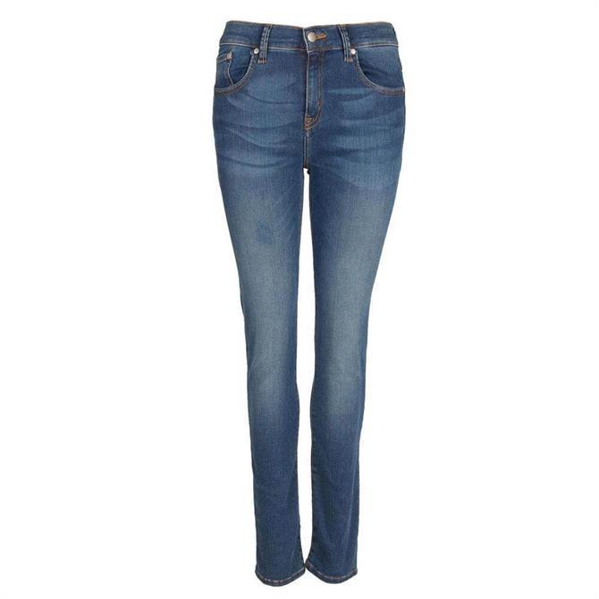 Barbour Essential Slim Fit Classic Jeans