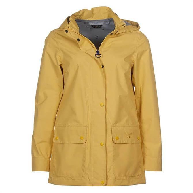 Barbour Fourwinds Waterproof Jacket