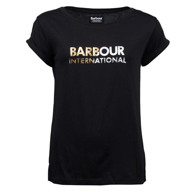 Barbour International Doran T-Shirt