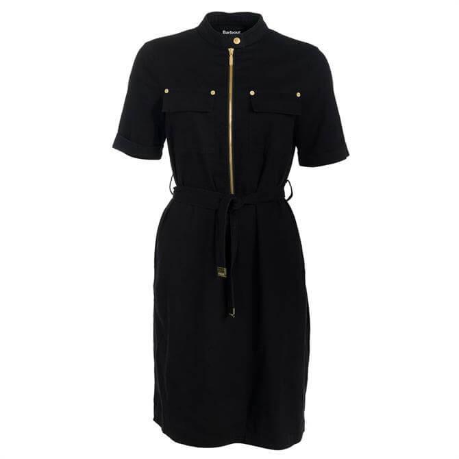Barbour International Drifting Dress