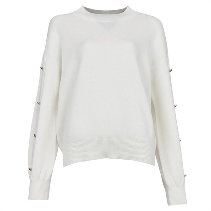 Barbour International Drifting Sweater