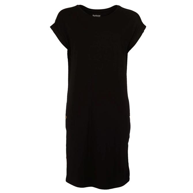 Barbour International Bankso Dress