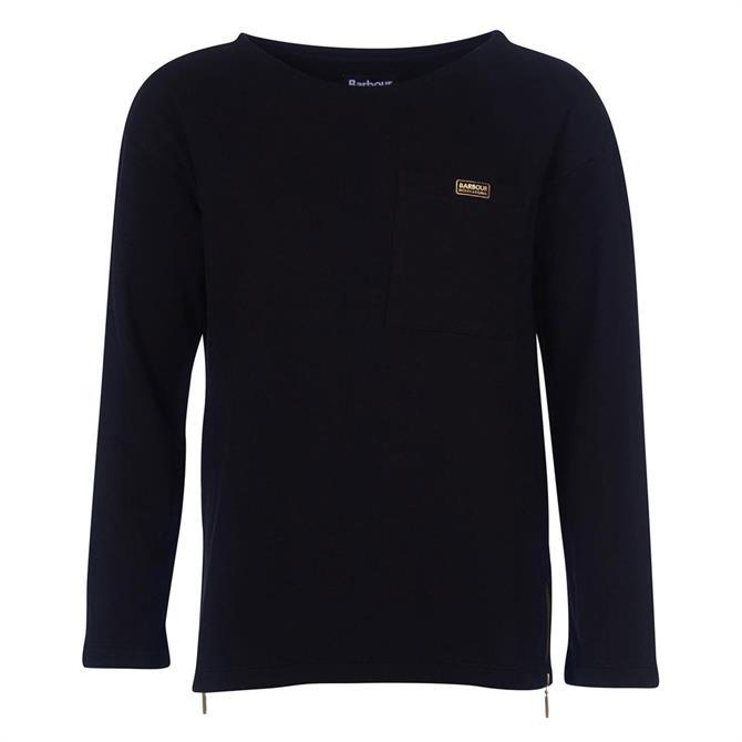 Barbour International Pace Sweatshirt