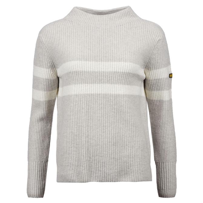 Barbour International Quayle Sweater