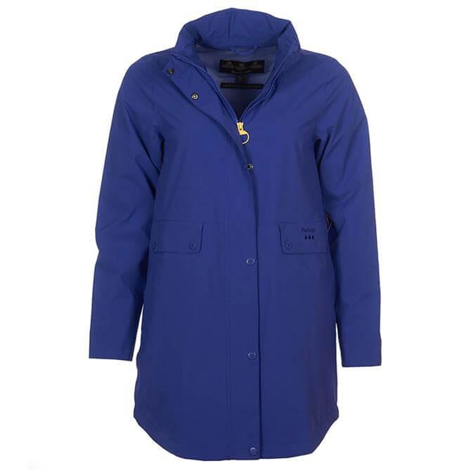 Barbour Katafront Waterproof Jacket