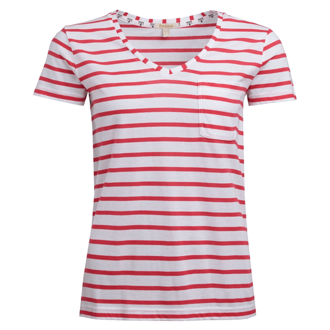 Barbour Waveson T-Shirt