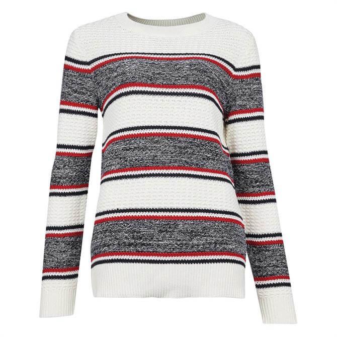 Barbour Merseyside Sweater