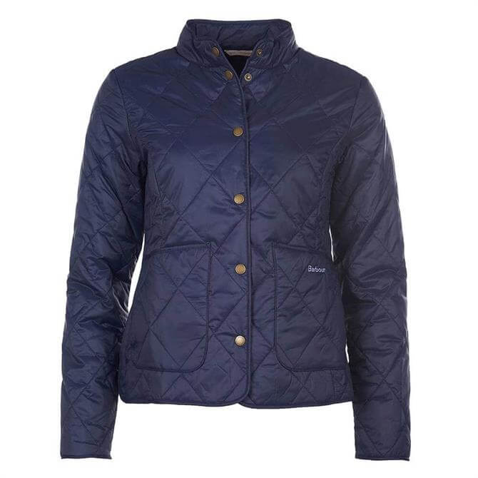Barbour Morely Quilted Jacket