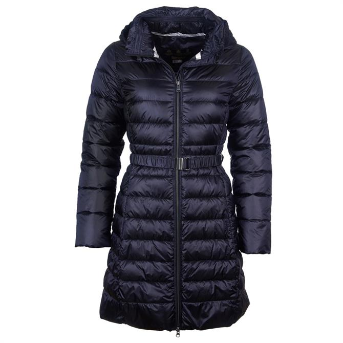 Barbour Murray Quilted Jacket
