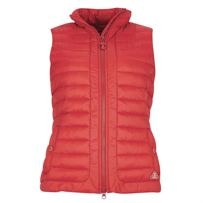 Barbour Runkerry Gilet