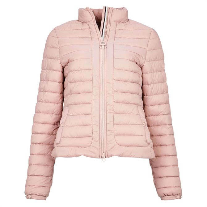 Barbour Runkerry Quilted Jacket