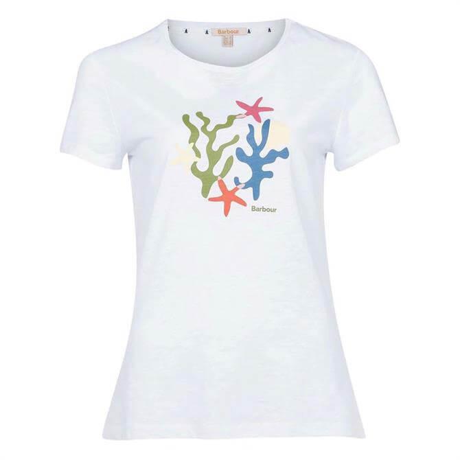 Barbour Springtide T-Shirt