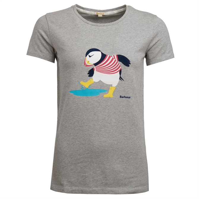 Barbour Weatherly T-Shirt