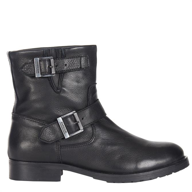 Barbour International Lima Boots