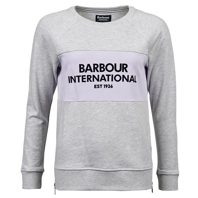 Barbour International Island Sweatshirt