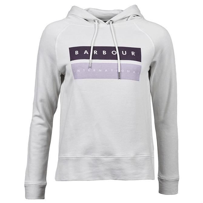 Barbour International Quayle Sweatshirt