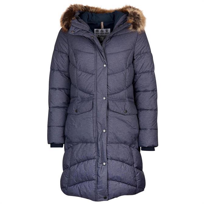 Barbour Beresford Quilt Jacket