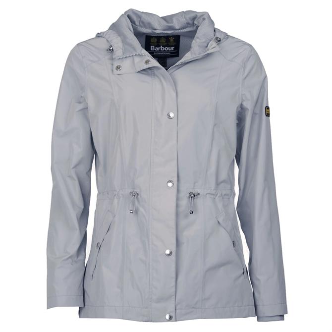 Barbour International Val Thoren Waterproof Breathable Jacket
