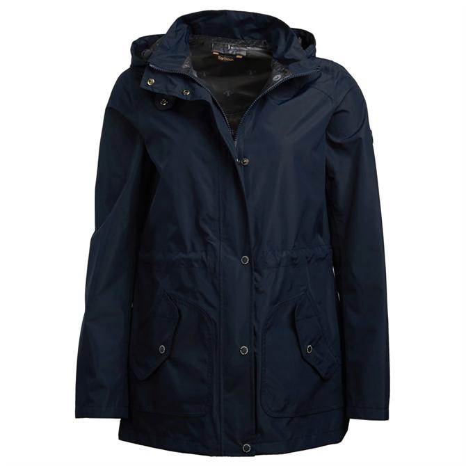 Barbour Groundwater Waterproof Breathable Jacket