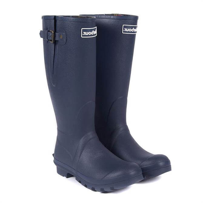 Barbour Amble Wellington Boots
