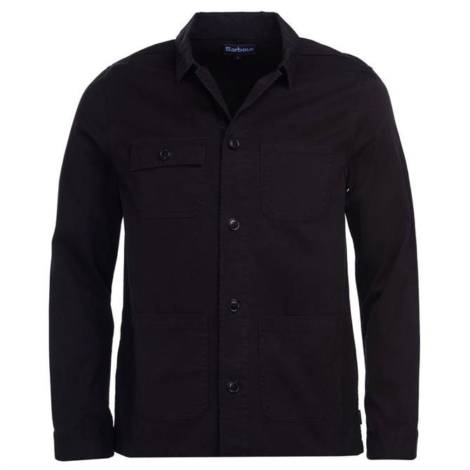 Barbour Balintore Overshirt
