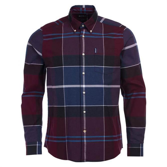 Barbour Cannich Check Shirt