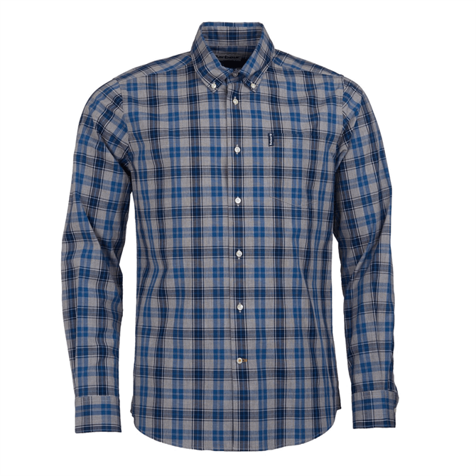 Barbour Country Check 1 Tailored Shirt