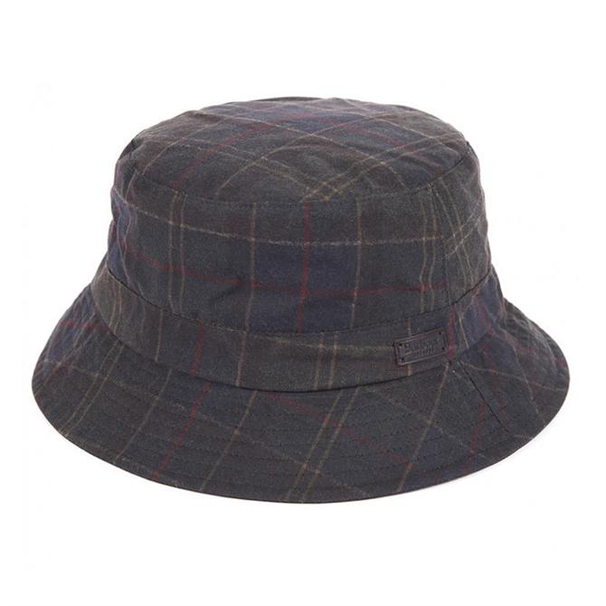 Barbour Darwen Wax Sports Hat