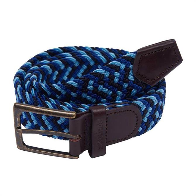 Barbour Ford Belt AW19