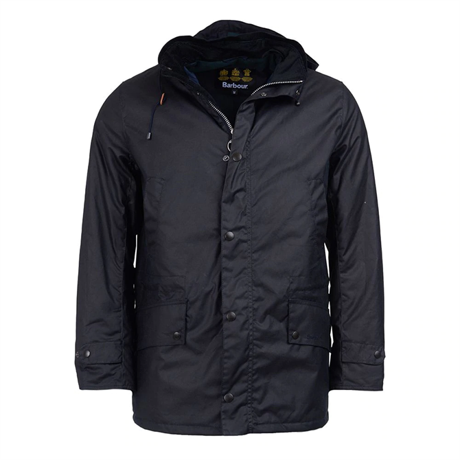 Barbour Gailey Waxed Cotton Jacket