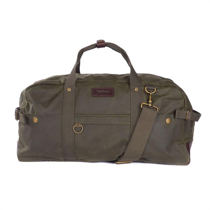 Barbour Gamefair Holdall