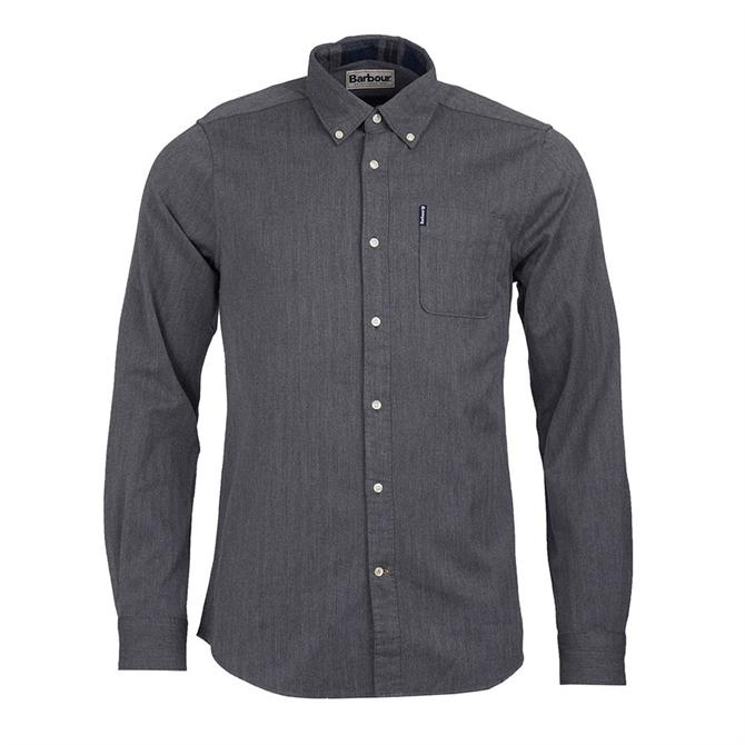 Barbour Herringbone 1 Tailored Shirt