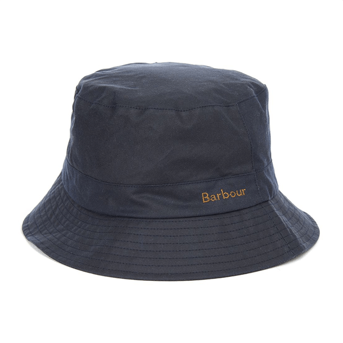 Barbour Icons Wax Sports Hat