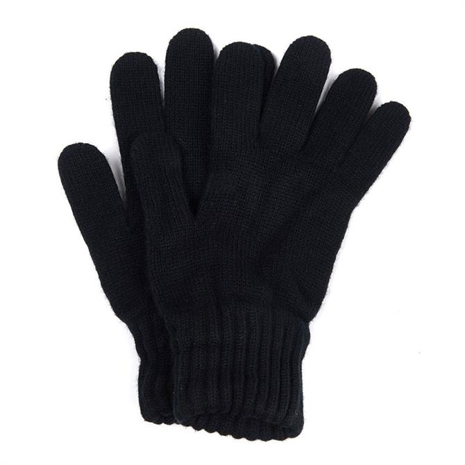 Barbour Lambswool Knitted Gloves