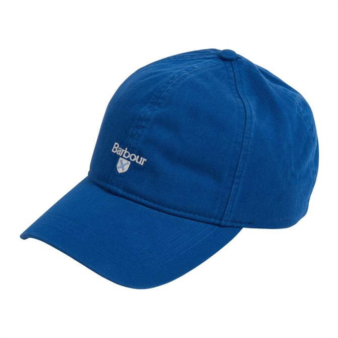 Barbour Cascade Cotton Sports Cap